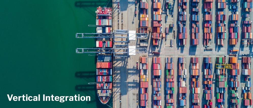 eSHIP's FREE logistics software makes any forwarder a Flexport